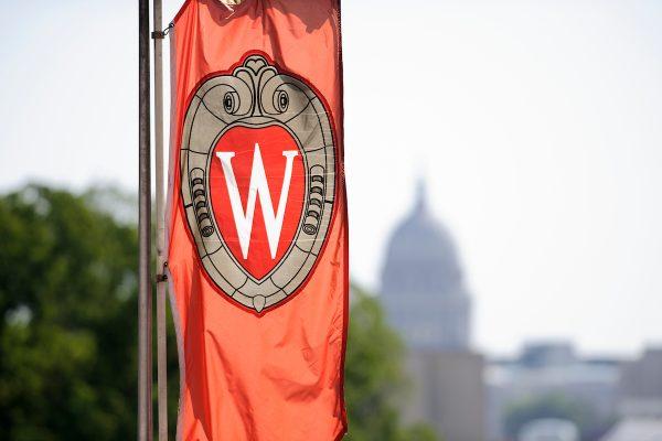 UW Flag Banner